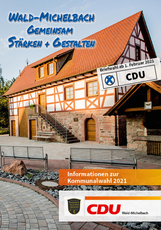 CDU Wald-Michelbach